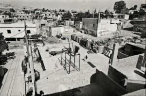 Al Dehesha, camp Palestinien