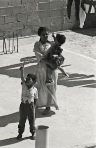 """V""de la Victoire, famille de Yasmina"